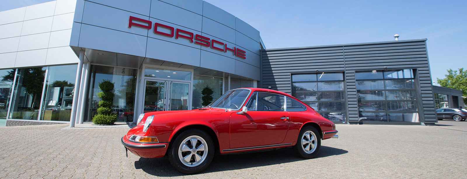 Porsche Centro Willich