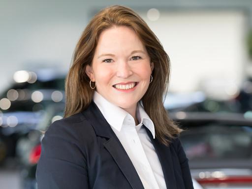 Unsere Technologie Expertin: Corinna Caspers